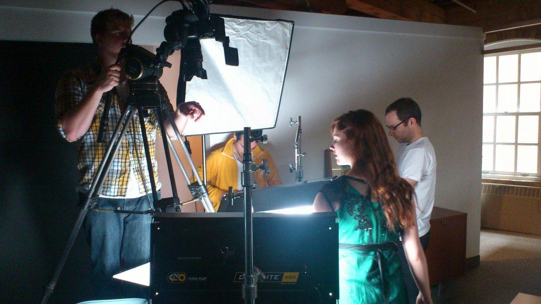 crew, video, production, Q Media