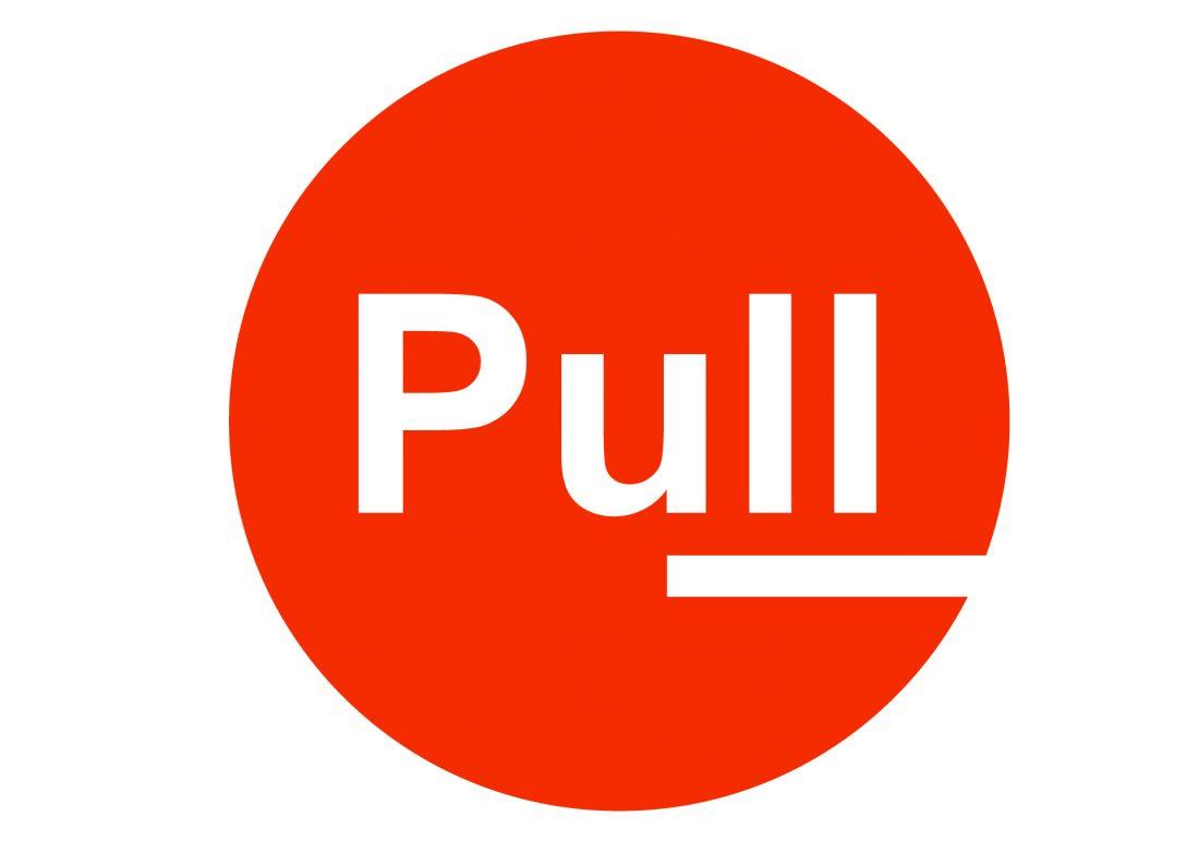 PULL logo