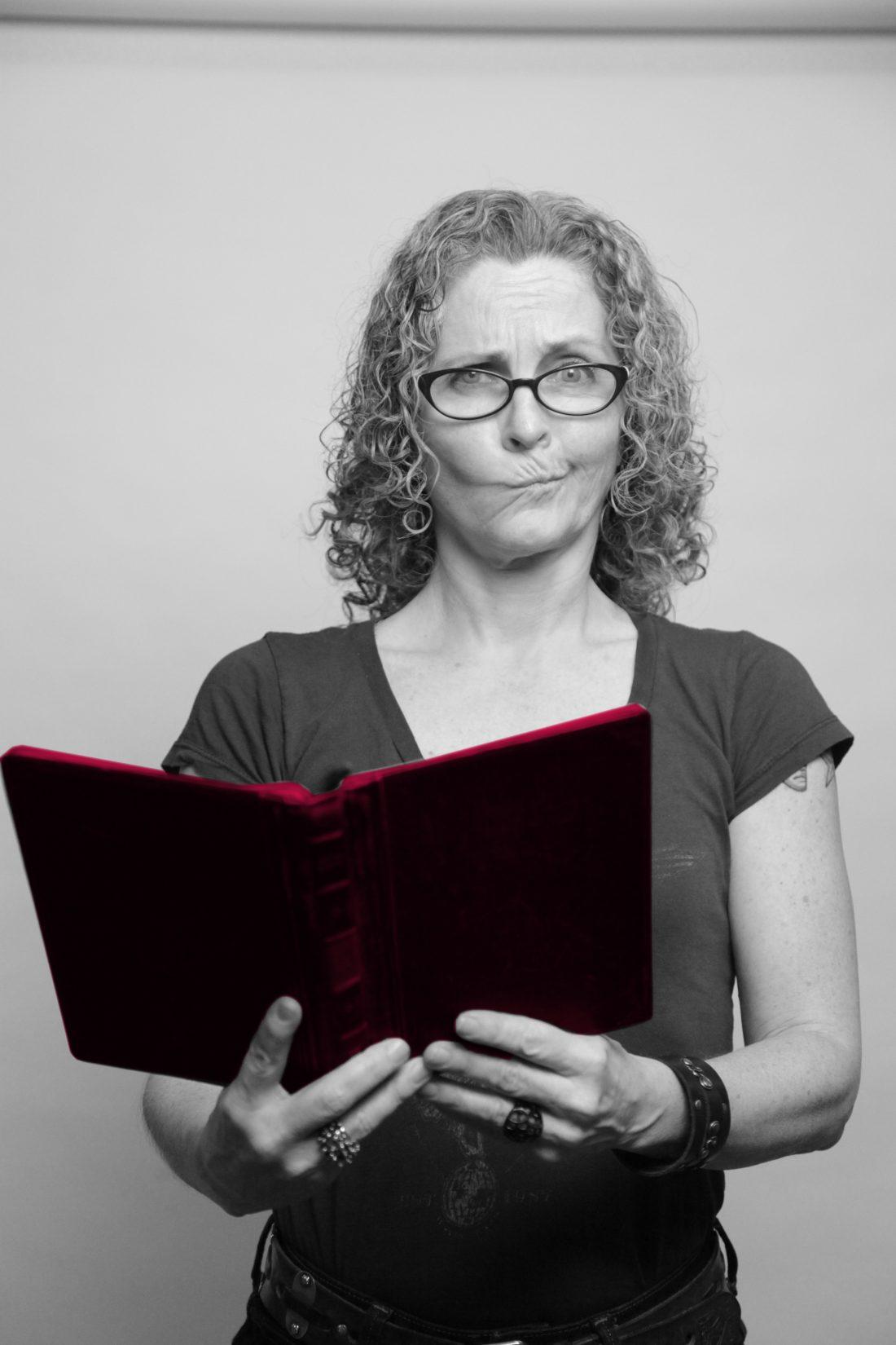 Christine McGlade, Q Media, Interactive