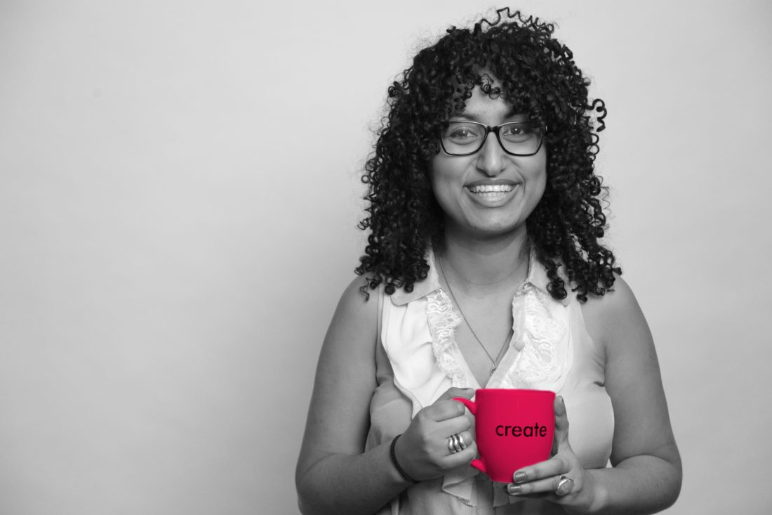 Rudayna Bahubeshi, Q Media, Digital Strategist