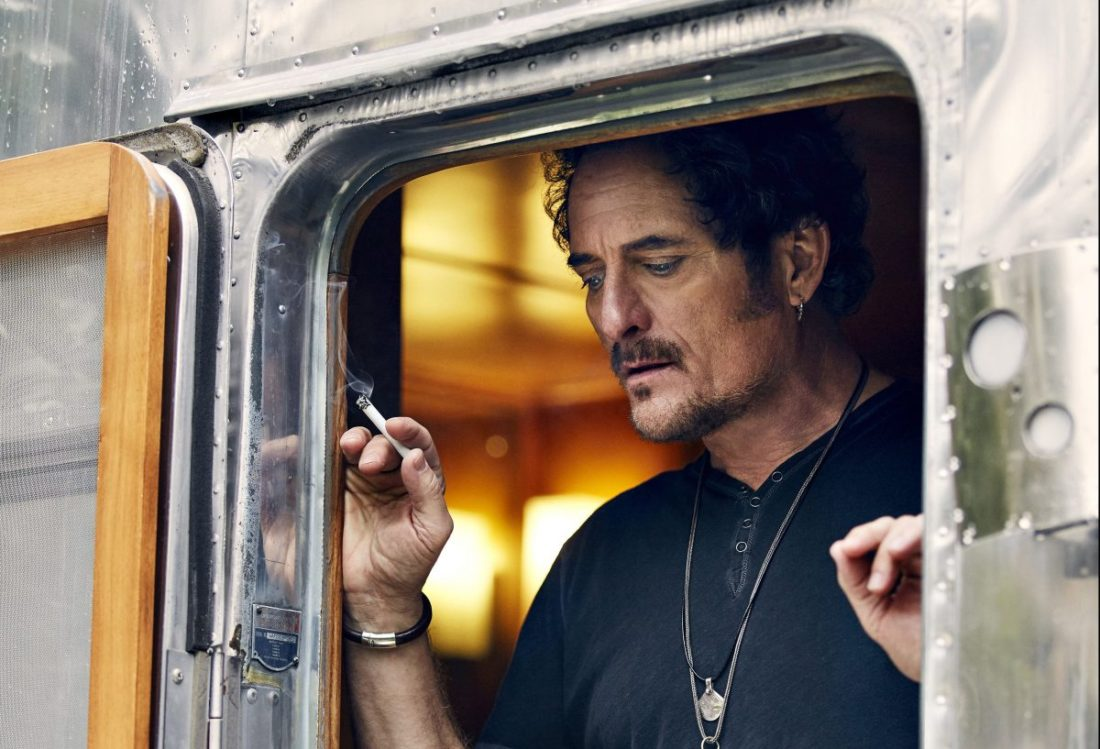 Kim Coates, theatre, production